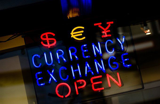 Best Places To Exchange Currency In Boston