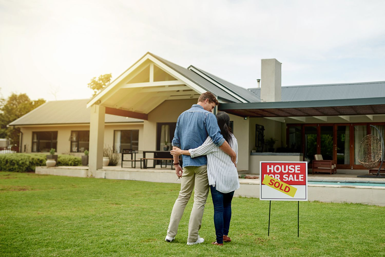 8 Tips For Recession House Hunters