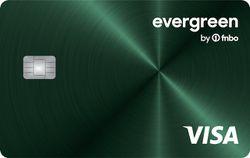FNBO Evergreen℠ Rewards Visa® Card