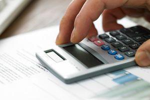 Calculating Mutual Fund Rate
