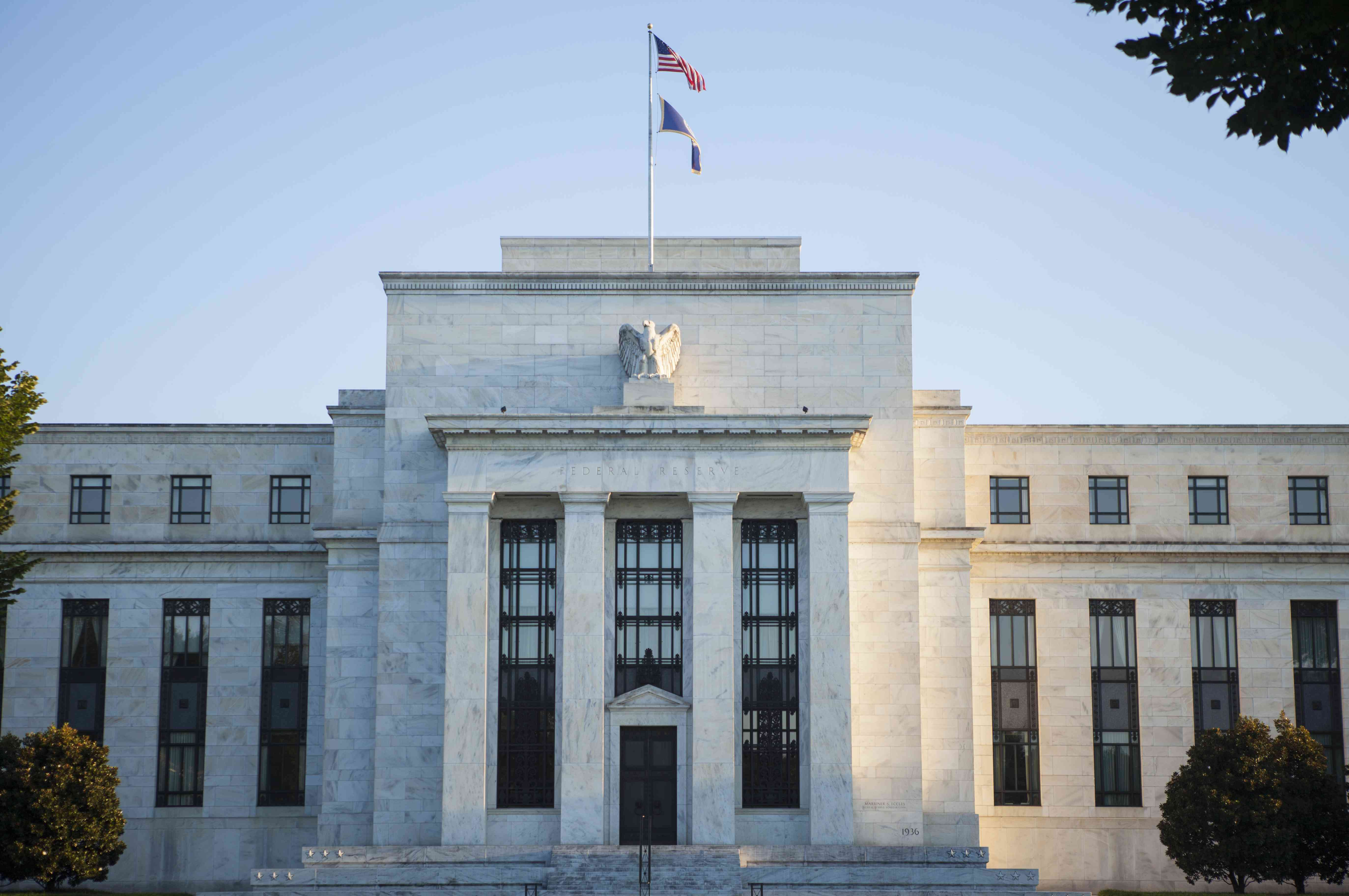 Federal Discount Rate Definition