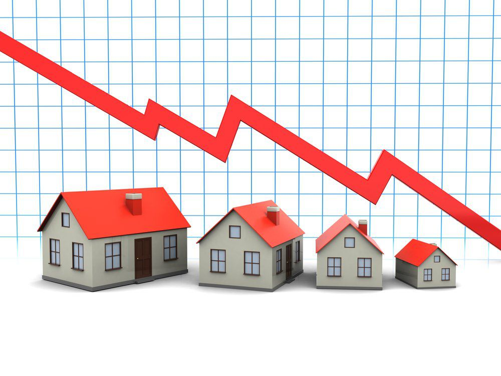 Next Housing Recession in 2020, Predicts Zillow
