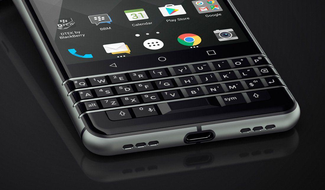 BlackBerry Shares Jump on Microsoft Partnership