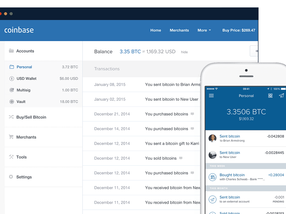 Coinbase: What Is It and How Do You Use It?