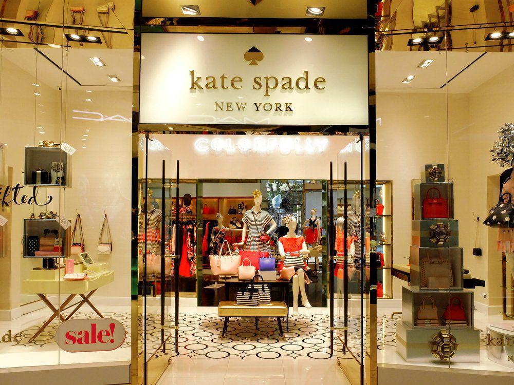 1d3c3dbd02a4 Bagged! Coach Acquires Kate Spade (COH