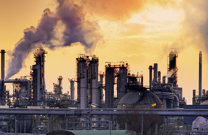 The Top Natural Gas Companies in the World