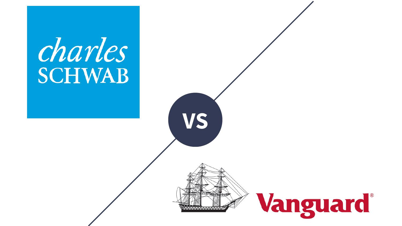Charles Schwab vs  Vanguard 2019