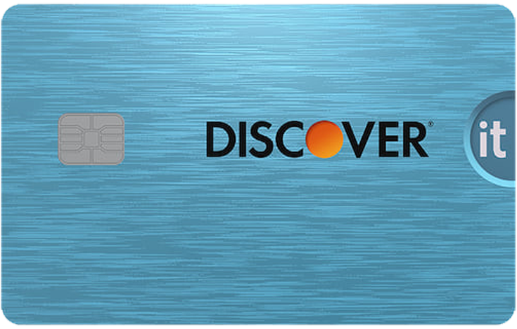 Discover It Cash Back Credit Card Review
