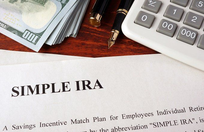 How Do I Report SIMPLE IRA Contributions on a W-2?