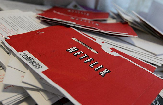 How Netflix Is Changing The TV Industry