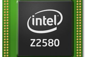 Intel Atom Z2580 Clover Trail