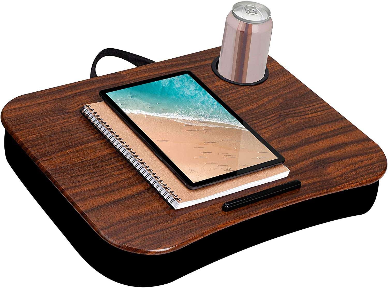 LapGear Cup Holder Lap Desk