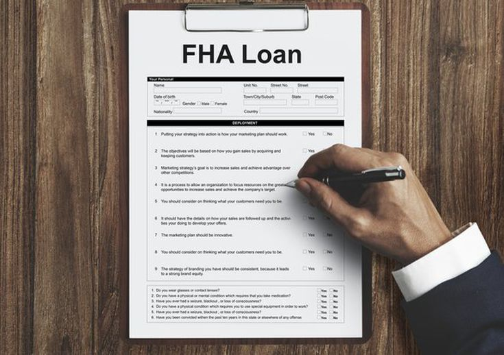 FHA Loans and Investment Property