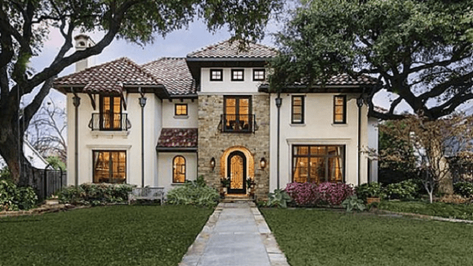 The 10 Most Expensive ZIP Codes in Dallas
