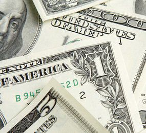 Dollar-Cost Averaging With ETFs