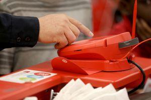 target credit card terminal