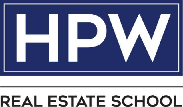 HPW Real Estate School