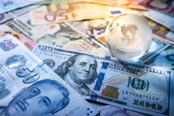 The $250 Trillion Debt Problem Could be Catastrophic