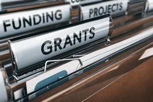 Seeking Grants for an Association