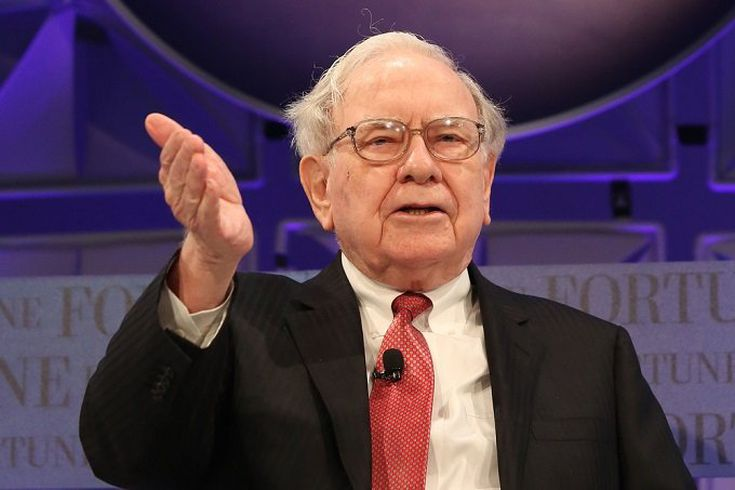 Amazing Rules That Warren Buffett Lives By Home Interior And Landscaping Ferensignezvosmurscom