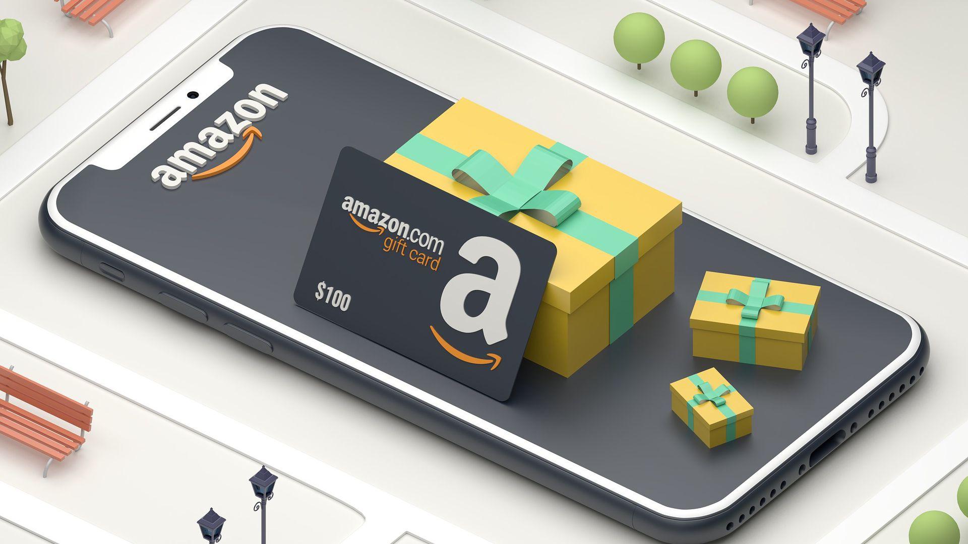 Who Are Amazon's (AMZN) Main Competitors?