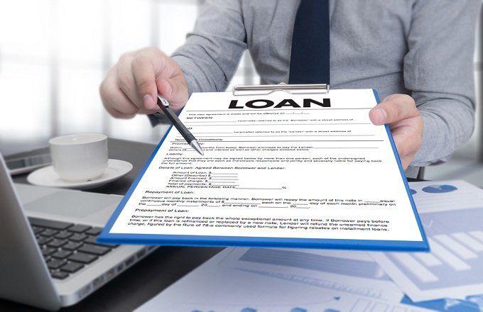 Fidelity Bank Auto Loan >> The Best Way to Borrow Money