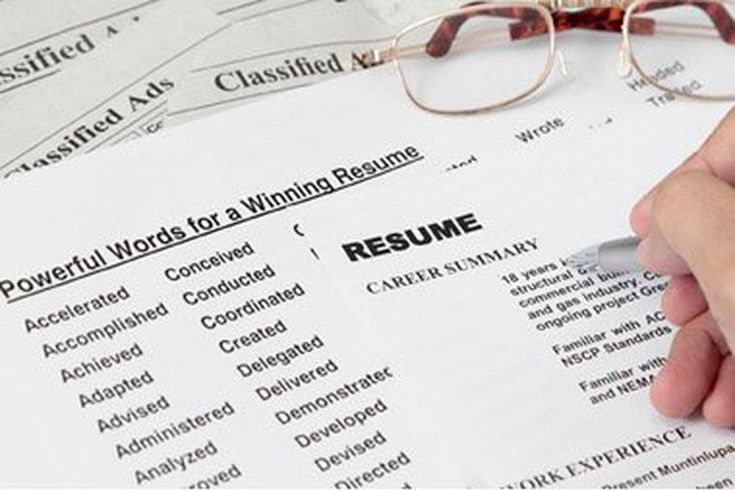 How To Write A Great Investment Banking Resume