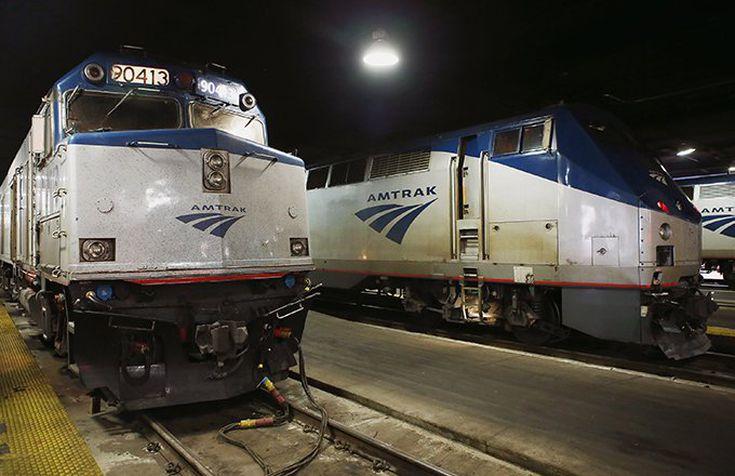 How Amtrak Makes Money