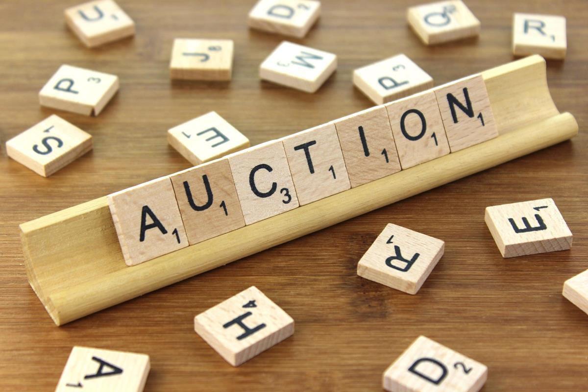 Sealed-Bid Auction