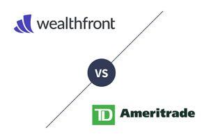 Wealthfront vs TD Ameritrade