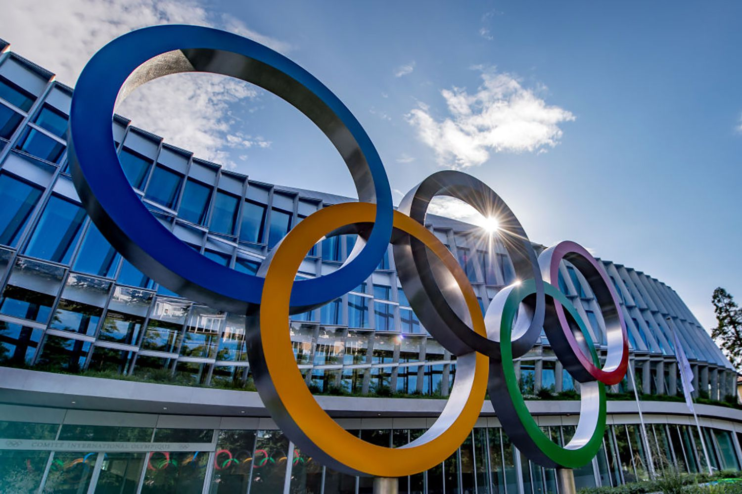 Tokyo Olympics move to summer 2021 well received by GB