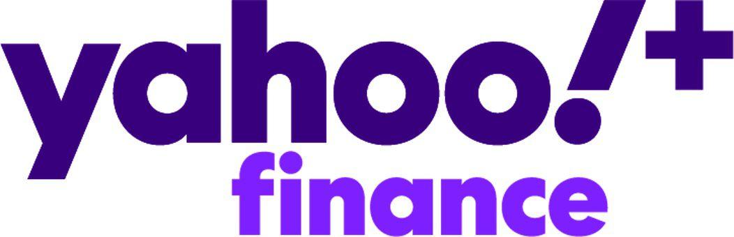 Yahoo! Finance Plus Logo