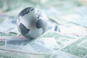 Global Fund vs. International Fund