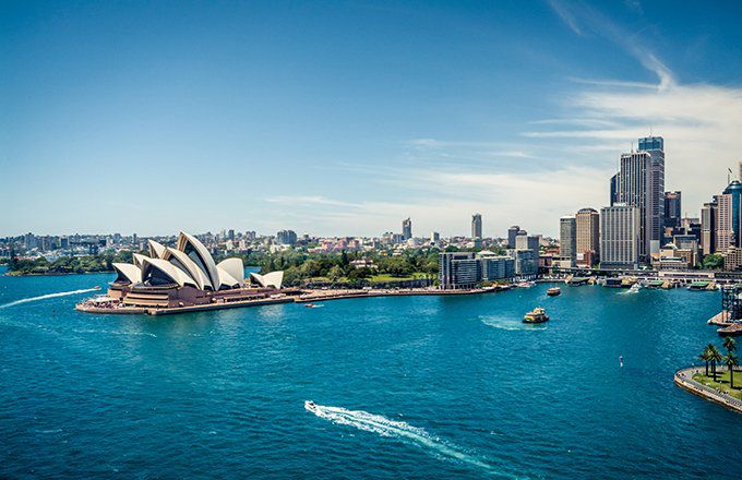 When Is It Cheaper To Fly To Australia?   Investopedia