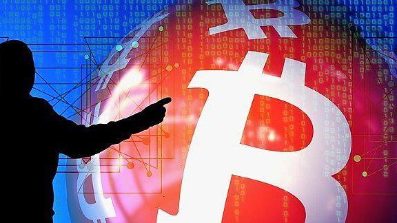 bitcoin futures trading effect