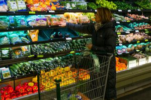 Whole Foods Market In Norwalk, Connecticut