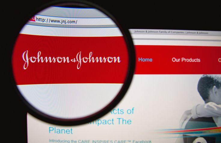 Jnj My Store >> Johnson Johnson Stock Rebounds After Earnings