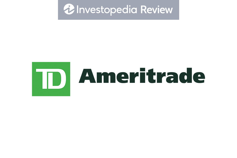 Trading etf options on td ameritrade