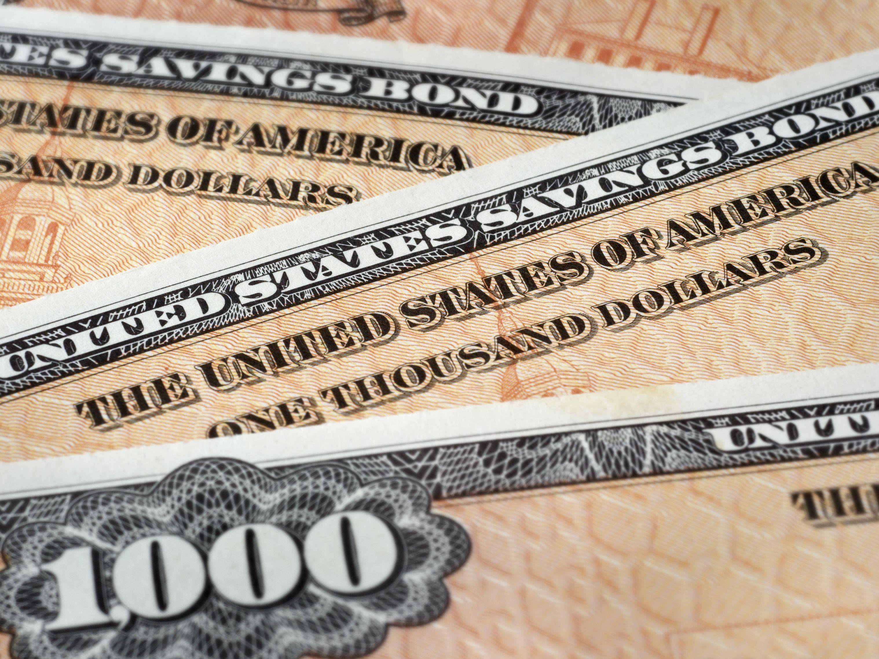 Treasury Bills – T-Bills Definition