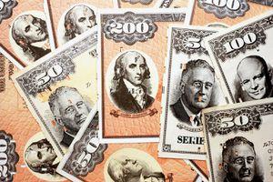 U.S. Savings Bond Background