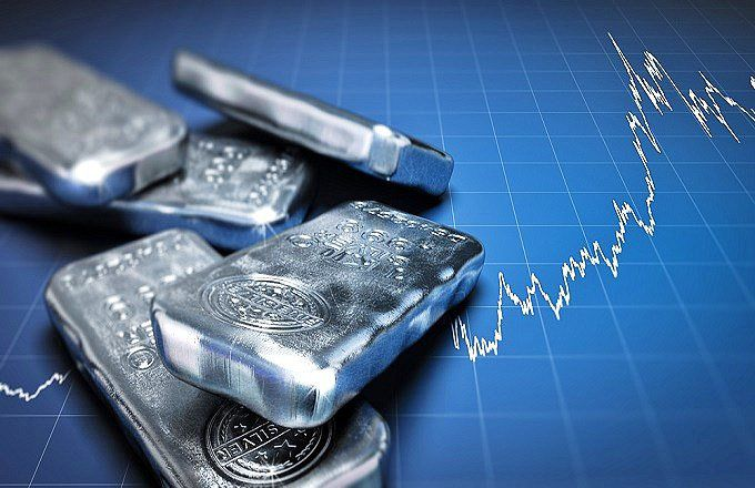The World's Top 5 Silver Mining Companies