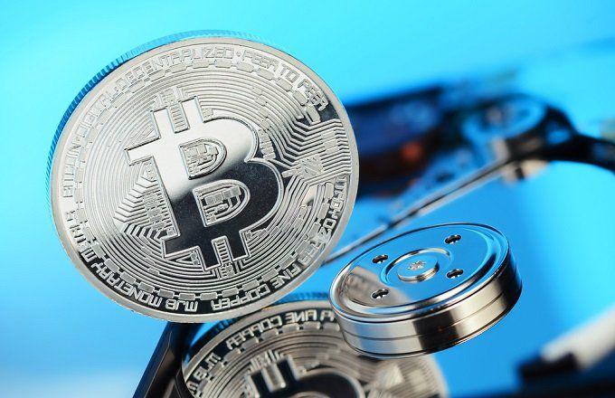 bitcoin ataka