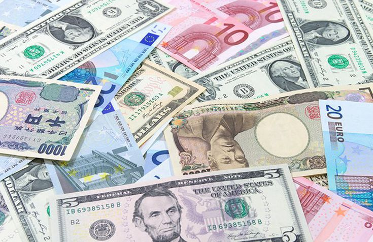 Spot Exchange Rate Definition