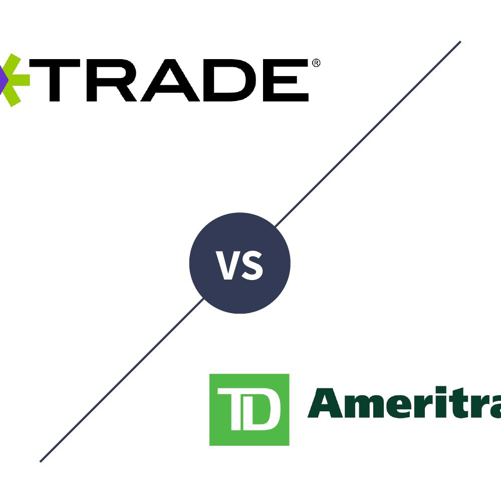 E*TRADE vs  TD Ameritrade 2019
