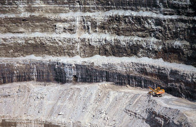 6 of the Biggest Chinese Mining Companies