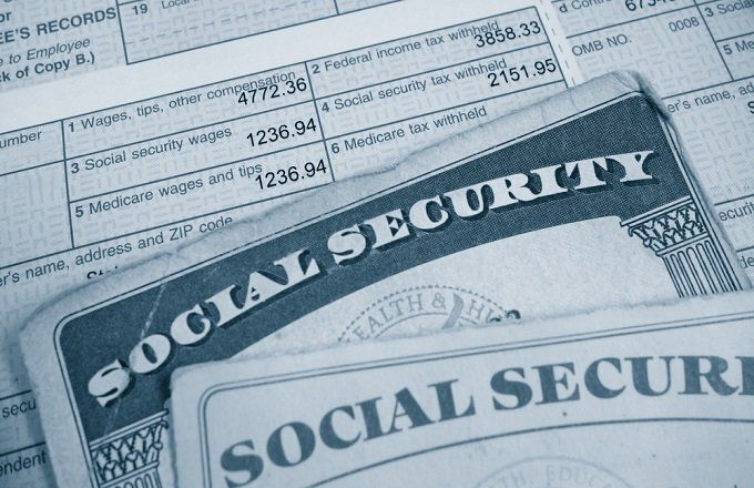 10 Common Questions About Social Security
