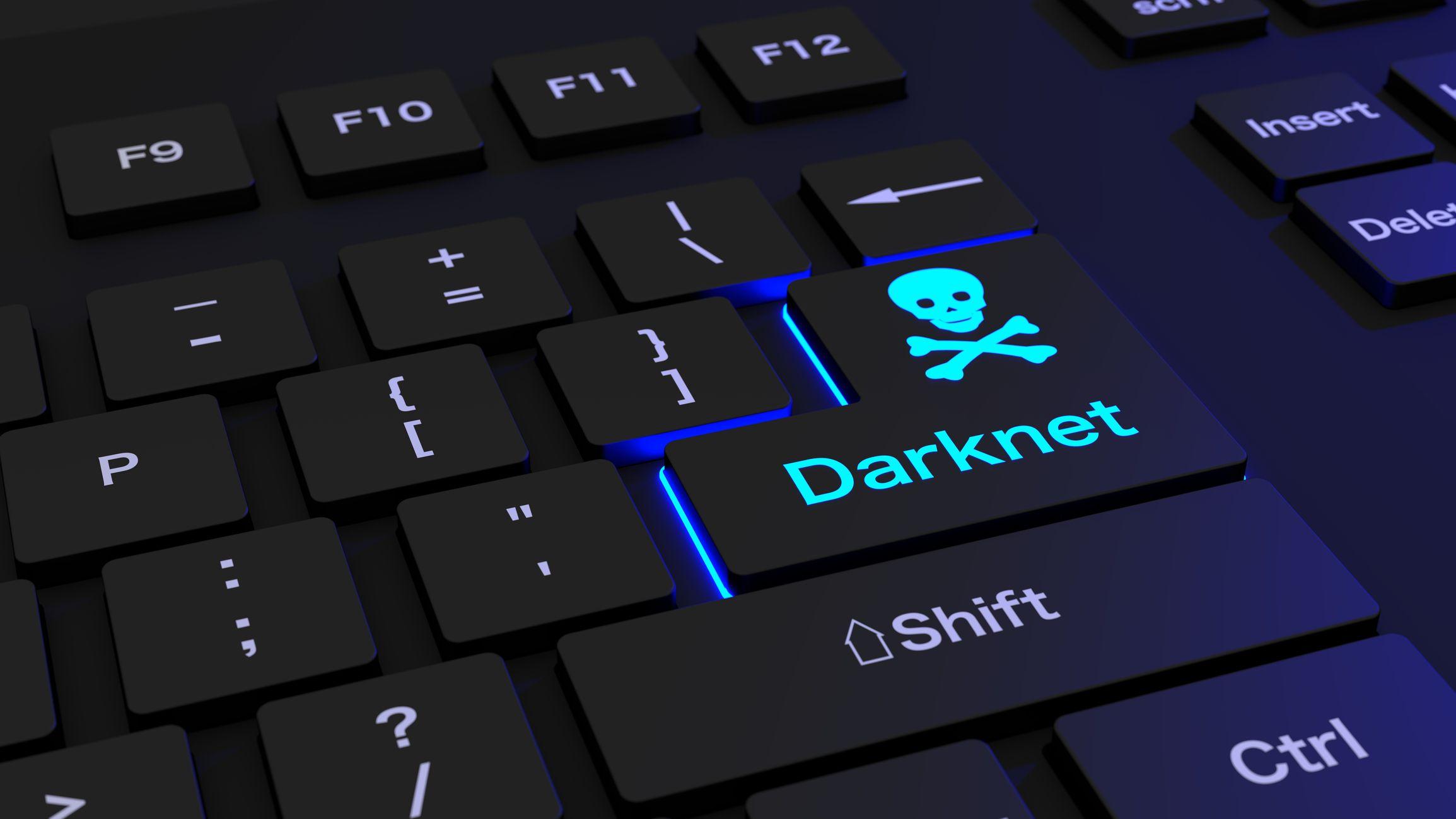 What Is the Dark Net?
