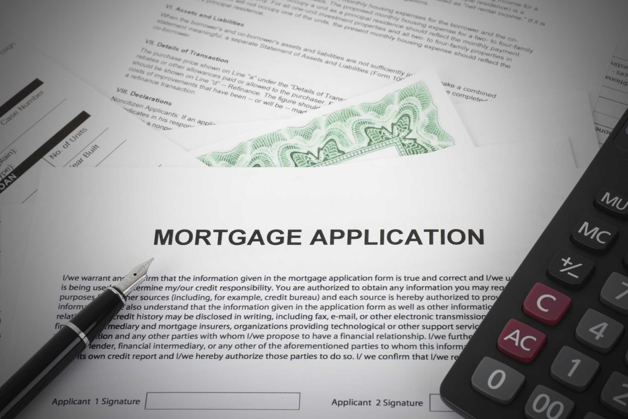 Applying to Mortgage Lenders: How Many Are Necessary