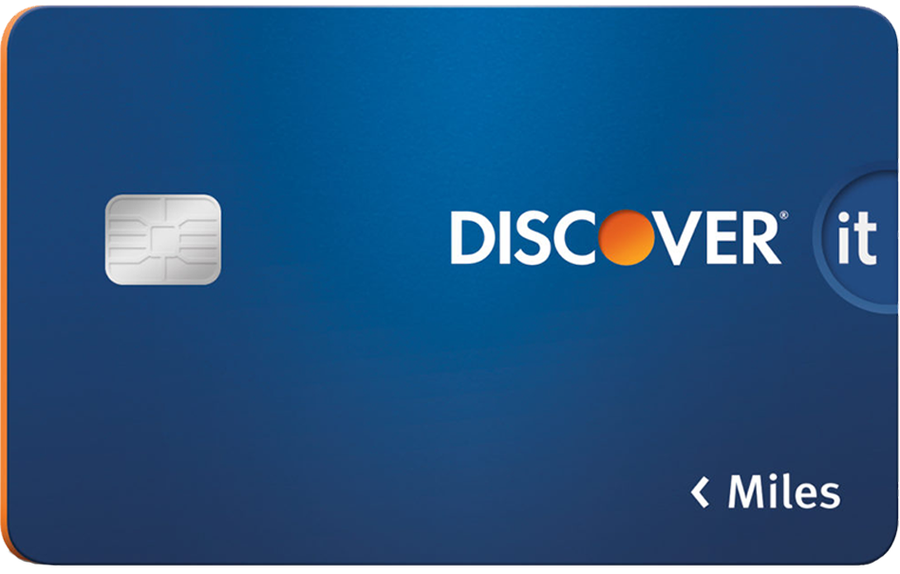 Best Discover Credit Cards for January 6