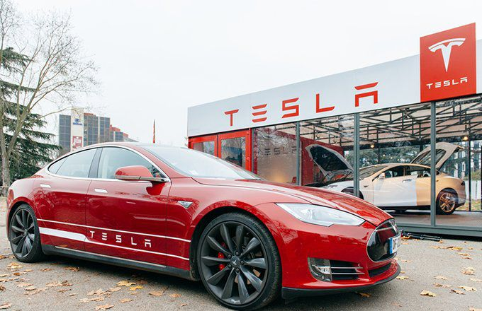 What Makes Tesla's Business Model Different?